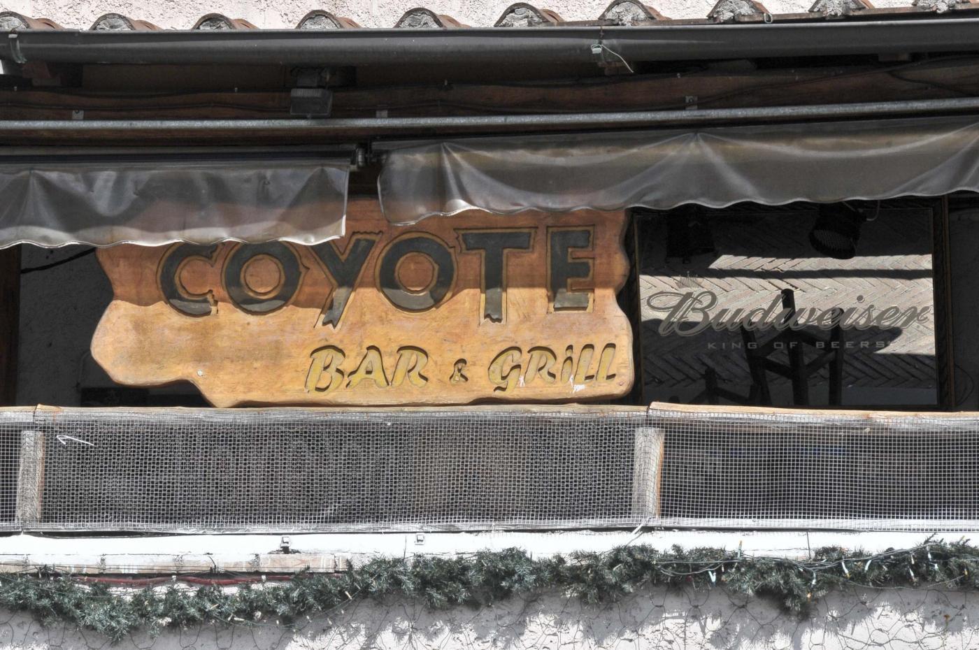 La ragazza morta alla discoteca coyote di testaccio - La ragazza alla finestra dali ...