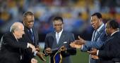 Equatorial Guinea's Teodoro Obiang Nguem