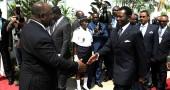 GABON-AFRICA-ECONOMY-DIPLOMACY