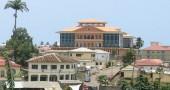 Guinea Equatoriale palazzo presidenziale