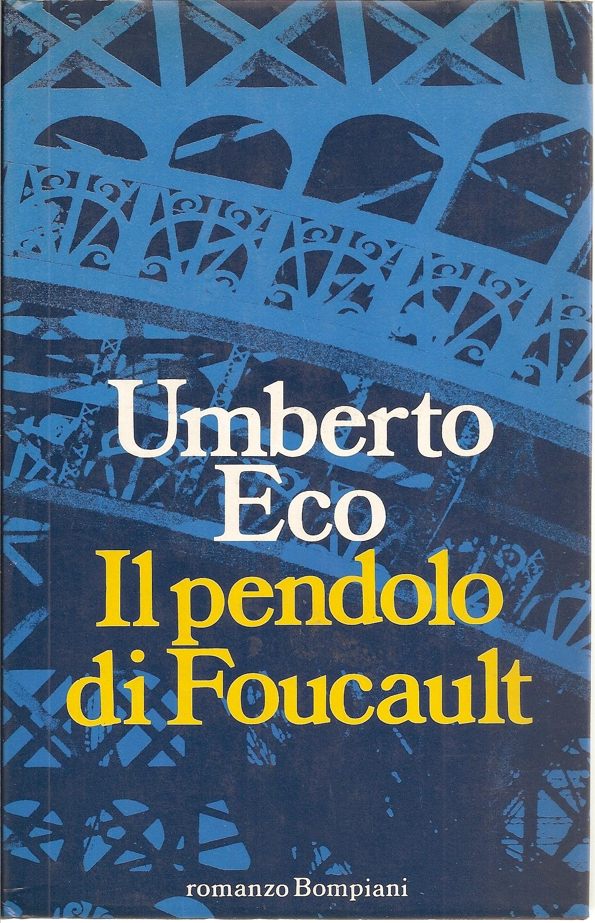 Léon Foucault pendolo di Foucault
