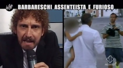 Le Iene Luca Barbareschi 8