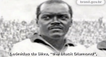 Leonidas Da Silva 2