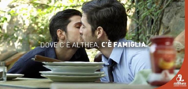 barilla pubblicità gay