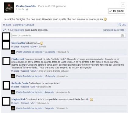 barilla pubbicita gay 2