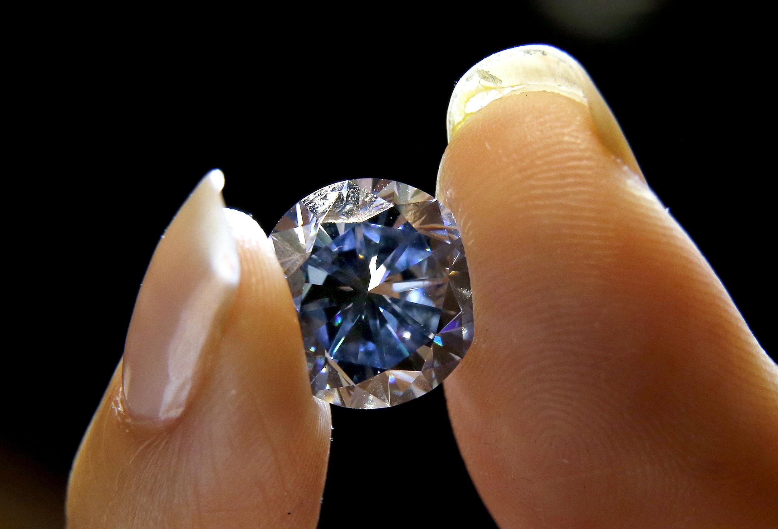 Il diamante blu srl