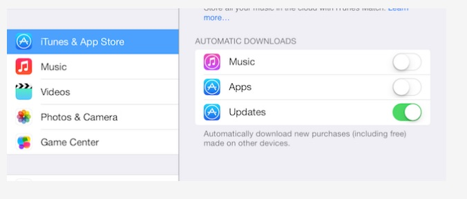 How to Disable Automatic Download and Installation of