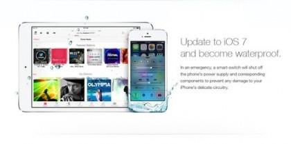 iphone waterproof 3