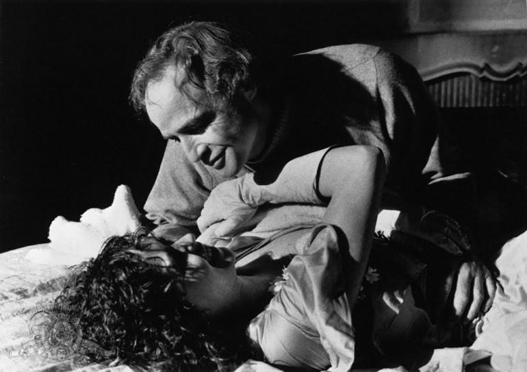 romy schneider ultimo tango a parigi