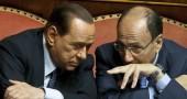 Senato, si vota la sfiducia ad Alfano