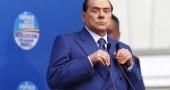 Berlusconi, manifestazione a Brescia contro la magistratura
