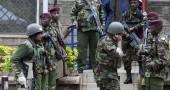 Kenya, assalto a centro commerciale a Nairobi