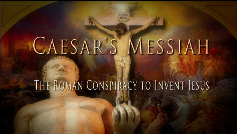 Caesar Messiah