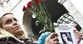 Lea Garofalo funerale Milano