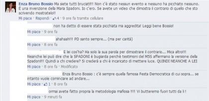 Maria Edera Spadoni aggredita Enzo Lattuca 5