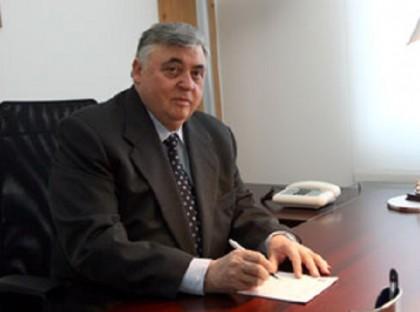 Medicina Tirana rettore Paolo Ruatti