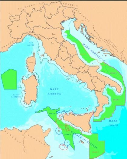 Trivelle Mediterraneo 2 Aree Perforabili post-Dm Zanonato