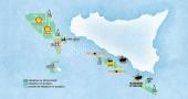 Quelle trivelle che minacciano il Mar Mediterraneo