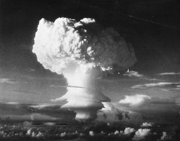«Chi ha lasciato aperta la porta della bomba atomica?»