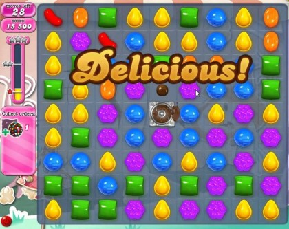 crystal meth candy crush saga 2