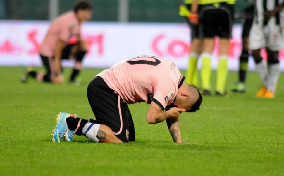 Calcio Serie A, Palermo vs Udinese