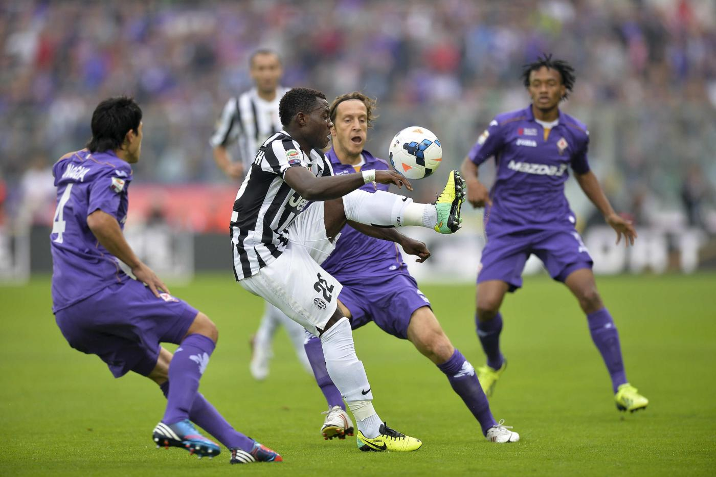 Pronóstico Fiorentina Juventus