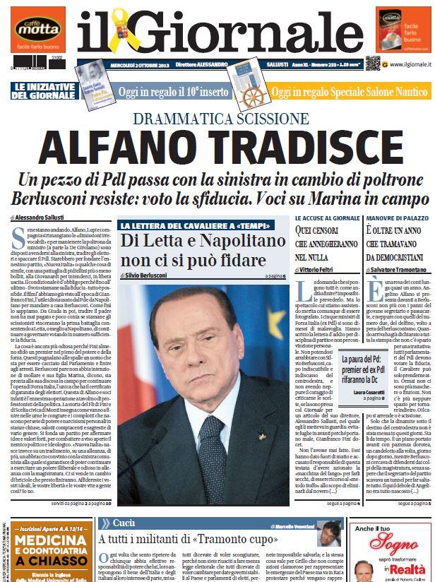 giornale report