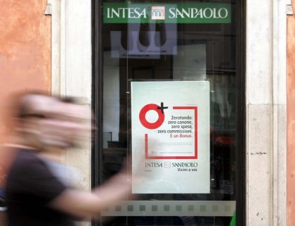 home banking intesa san paolo