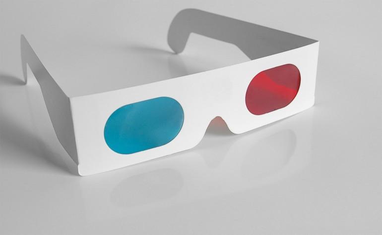 occhiali 3d pericoli salute