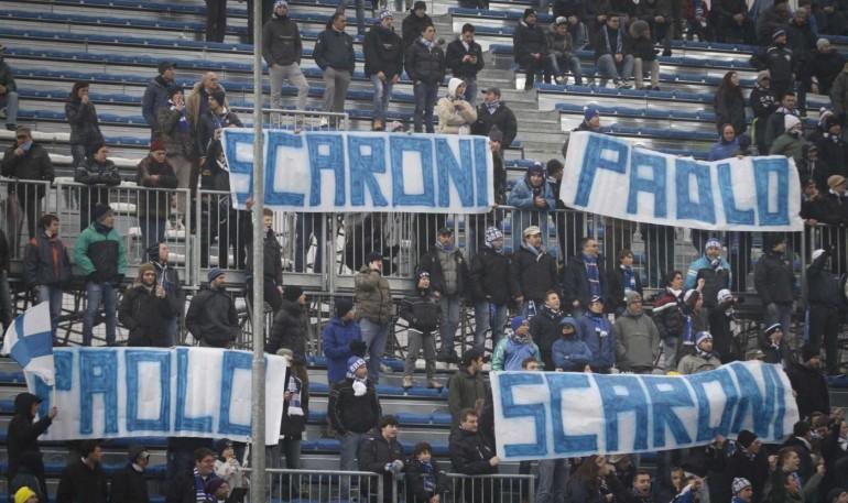 Paolo Scaroni, il tifoso picchiato dalla polizia che cerca giustizia