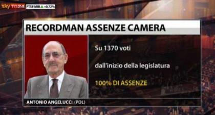 parlamentari assenteisti 1