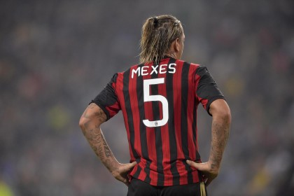 Philippe Mexes twitter