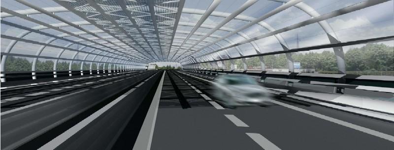 Il tunnel fonico