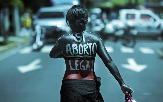 sindrome post aborto abortiva