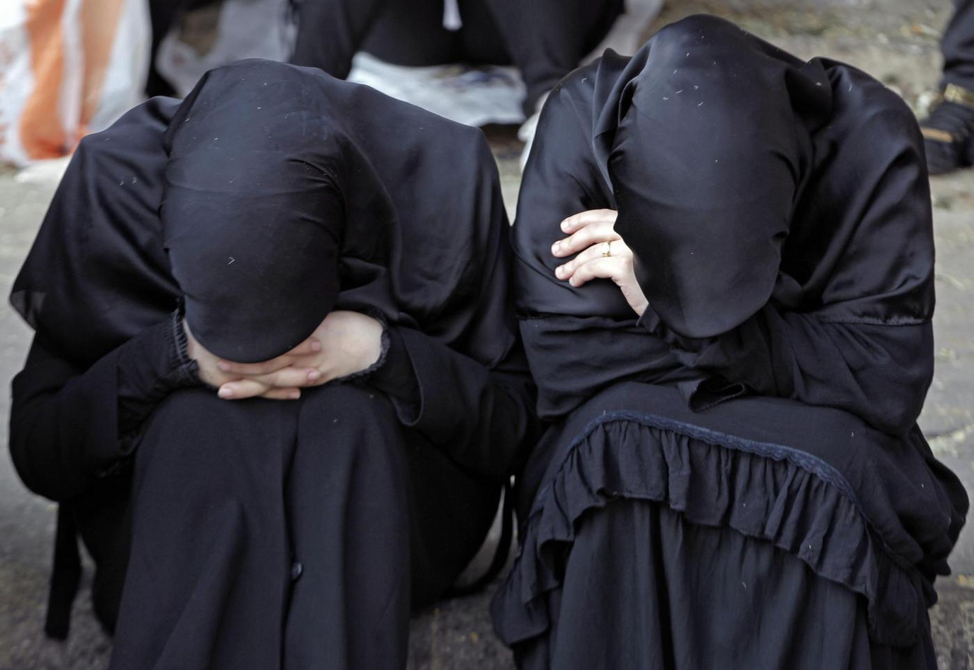 Фото иракских женщин 25 фотография