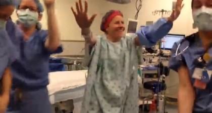 Deborah Cohan sala operatoria 2
