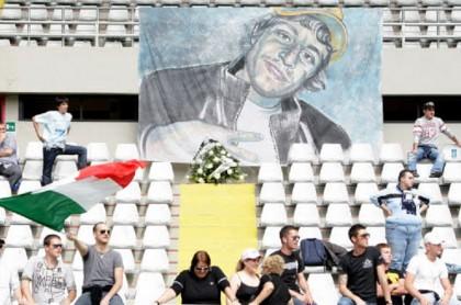 Gabriele Sandri anniversario morte