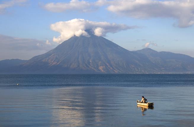 I 20 laghi pi belli del mondo foto 12 di 20 for I murales piu belli del mondo