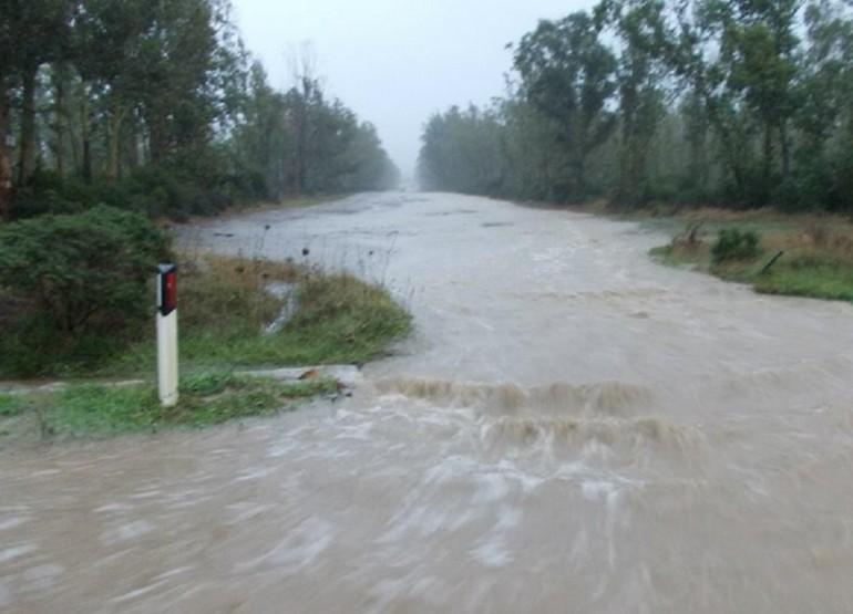 La tua casa è a rischio alluvione?