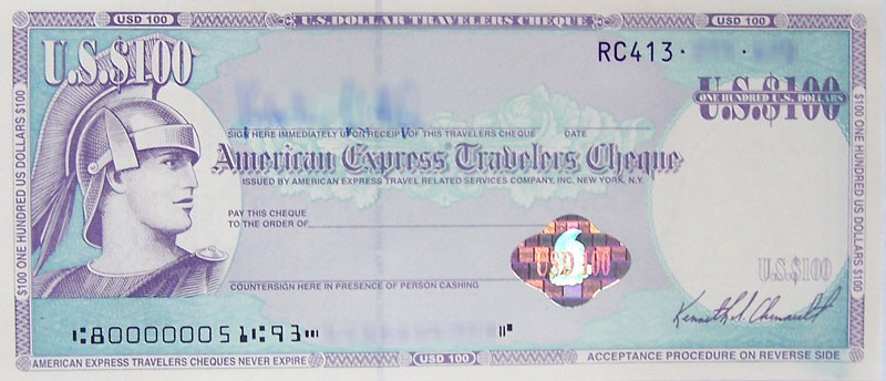 Travelers-Cheques (1)