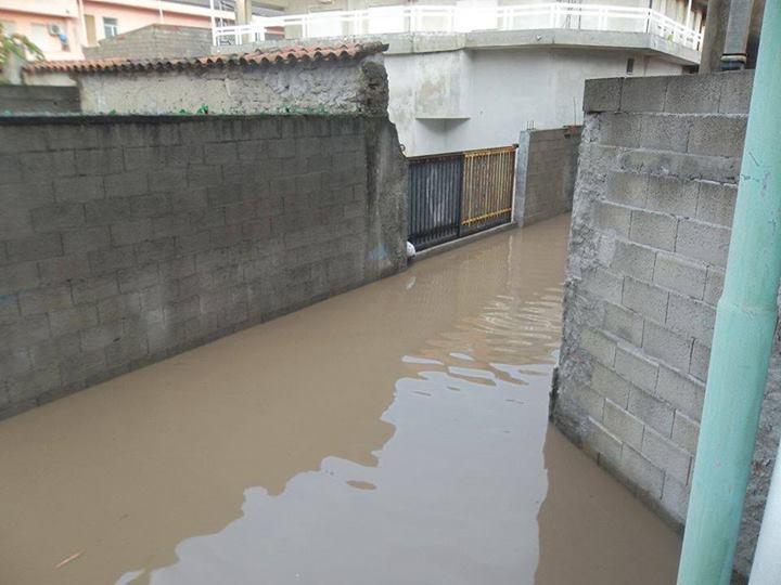 alluvione sardegna terralba