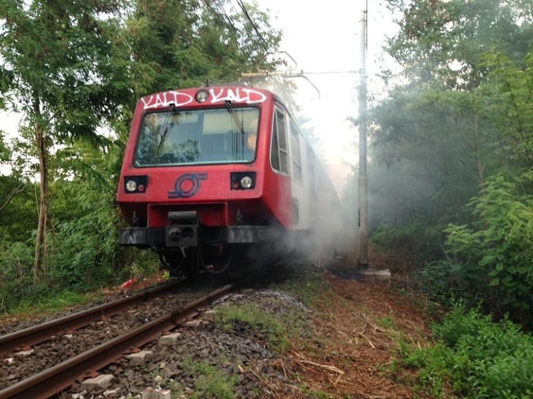 Ex Circum vesuviana: l'agonia del trasporto pubblico in Campania