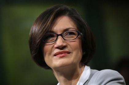 Maria Stella Gelmini, lealisti