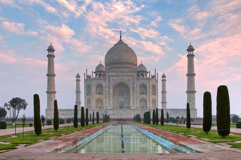 I 15 edifici pi belli del mondo giornalettismo for I gioielli piu belli del mondo