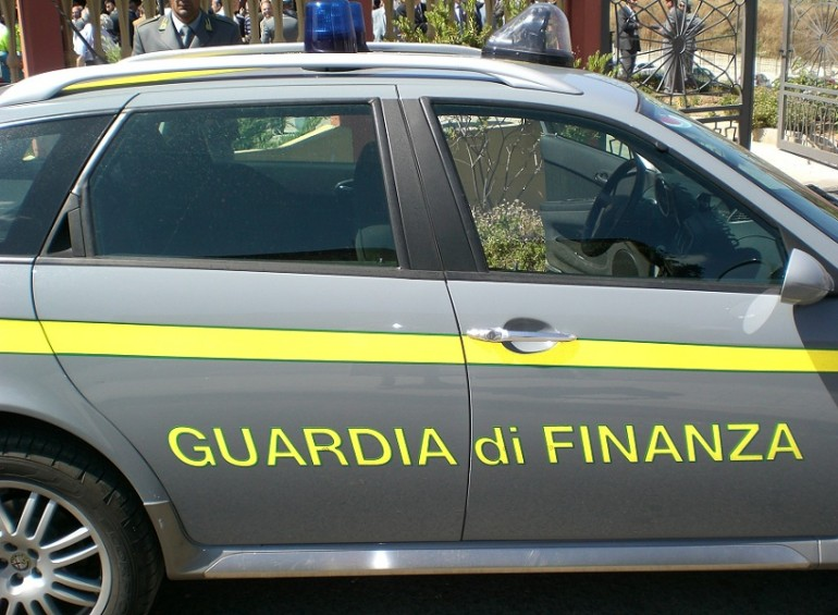 I due milioni di euro sequestrati ad alcuni rom di Roma