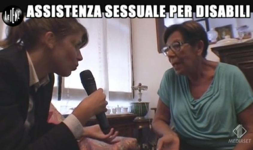 iene sesso disabili 5