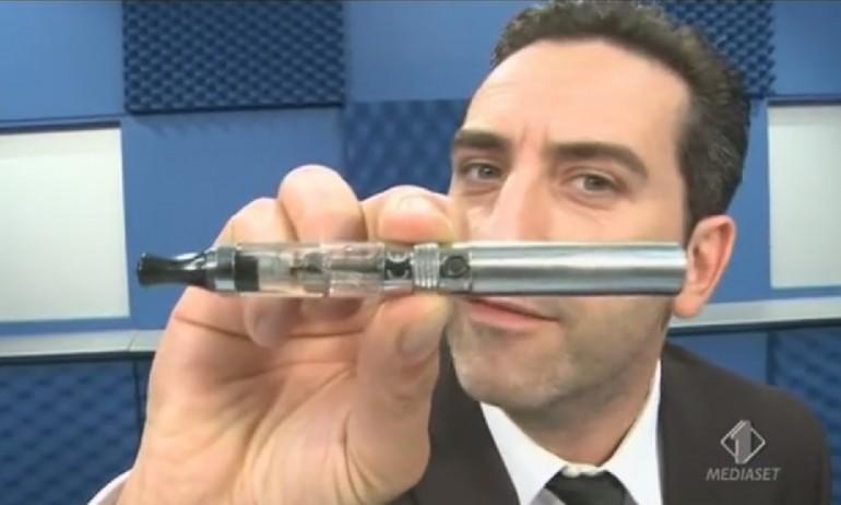 Aromi sigaretta elettronica fanno male