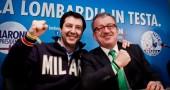 Uscire dall'euro: cosa pensa davvero Matteo Salvini