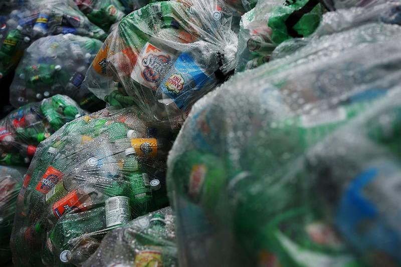quanto vale il riciclo della plastica