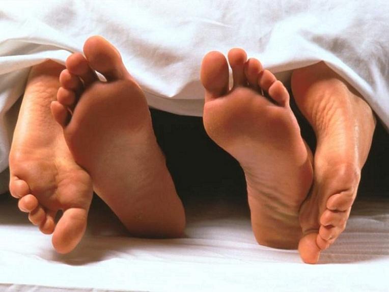Troppo sesso accorcia la vita giornalettismo - Fantasie delle donne a letto ...